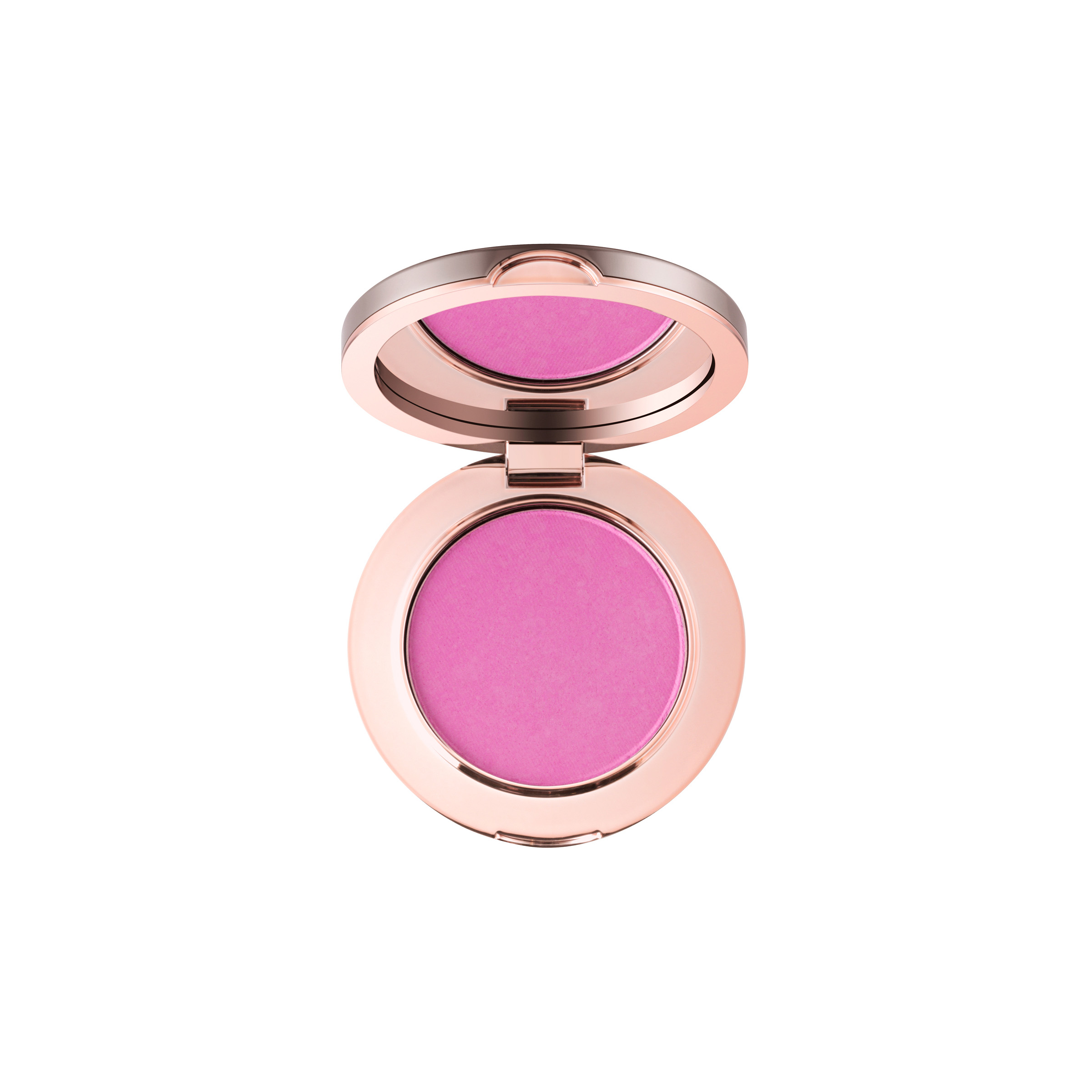 Colour Blush Compact Powder Blusher - Opera