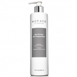 NuFACE and NuBODY Hydrating Leave-On Gel Primer 10oz