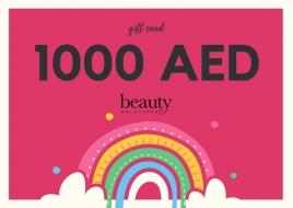 1000 E-GIFT CARD