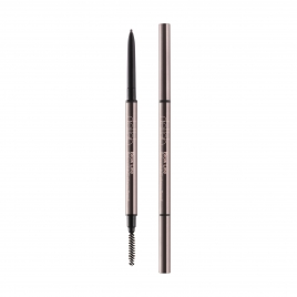 Brow Line Retractable Eyebrow Pencil with Brush - Ash
