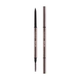 Brow Line Retractable Eyebrow Pencil with Brush - Sable