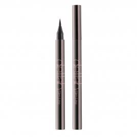 Slim Line Liquid Eyeliner- Onyx