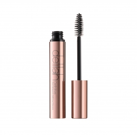 Definitive Mascara Voluminsing and Defining - Carbon