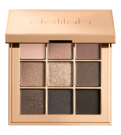 Colour Intense Eyeshadow Palette - Jezebel