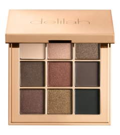 Colour Intense Eyeshadow Palette - Damsel