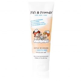 F&F Gentle Nourishing Conditioner - Delicate Hair 250ml