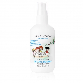 F&F Conditioning Detangling Spray 150ml