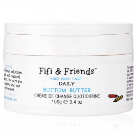 F&F Daily Bottom Butter 100ml