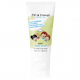 F&F Baby Face Milk 50ml