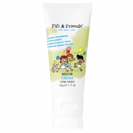 F&F Rescue Cream 50ml