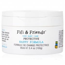 F&F Protective Nappy Formula 100ml