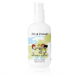 F&F Heavenly Scented Baby Mist 150ml