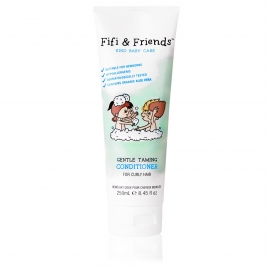 F&F Gentle Taming Conditioner - Curly hair 250ml