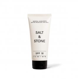 SPF 50 Natural Mineral Sunscreen Lotion - 88 ML / 3 FL OZ
