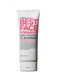 Best Face Forward Daily Foaming Cleanser with Passionfruit + Green Tea