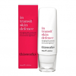 in transit skin defence -40ml