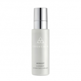 Reboot Overnight Hydration Serum-30ml