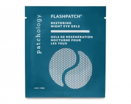 FlashPatch Restoring Night Eye Gels -Single