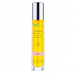 Antioxidant Face Firming Serum