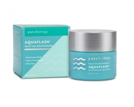 AquaFlash Gel Moisturizer