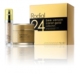 Bee Venom 24 Carat Gold Collection ( Festive Edition)