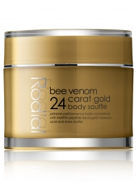 Rodial Bee Venom 24 Carat Gold Body Souffle