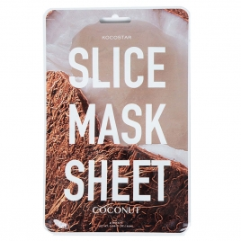 Slice Mask Coconut