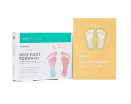 Best Foot Forward Softening Foot Mask *New