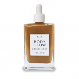Body Glow Shining Star - Neroli + Argan Oil