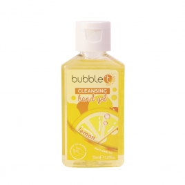 Lemongrass Hand Cleansing Gel 50ml