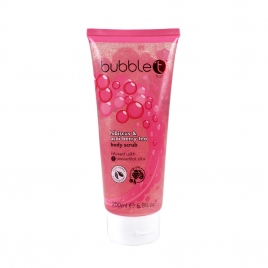 Body scrub in Hibiscus & acai berry tea (200ml)