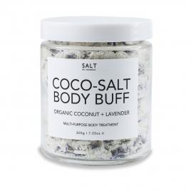 Coco-Salt Body Buff