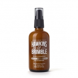Hawkins & Brimble Daily Energising Moisturiser (100ml)
