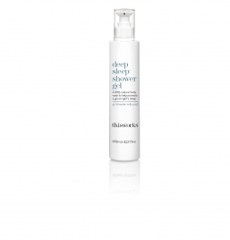 deep sleep shower gel -250ml