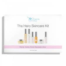 The Hero Skincare Kit