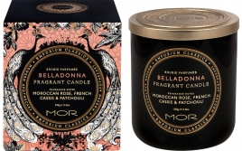 Fragrant Candle - Bella Donna