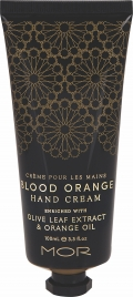Emporium Classics Hand Cream - Blood Orange
