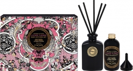 Home Diffuser Kit - Lychee Flower