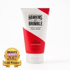 Hawkins & Brimble Face Wash (150ml)