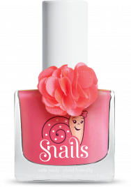 Nail Polish - Fleur Collection Rose
