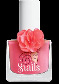 Nail Polish - Fleur Collection Rose