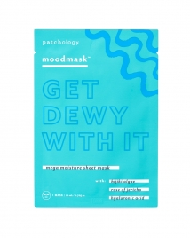 MoodMasque Get Dewy With It - Single