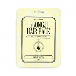 GGONGI HAIR PACK