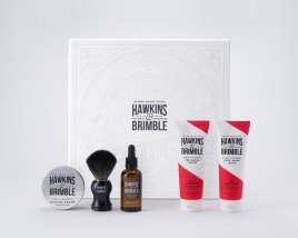 Hawkins & Brimble Grooming Gift Set (5pc)