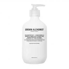Colour Protect - Conditioner 0.3: Aspartic Amino Acid, Hydrolyzed Quinoa Protein, Ootanga