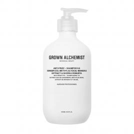 Anti-Frizz - Shampoo 0.5: Ginger CO2