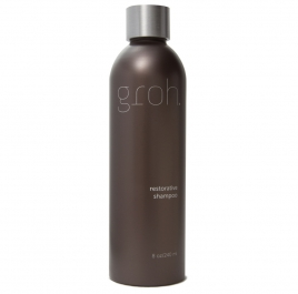 GROH Gentle Cleansing Shampoo