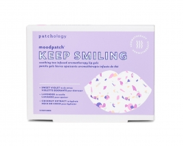 moodpatch Keep Smiling - 5 Per Box *New