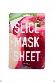 NEW Slice Mask Sheet Apple