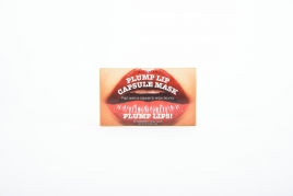 Lip Plump Capsule Mask - 7 capsules